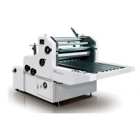 Buy cheap SFM-1200B Water-soluble Laminating Machine from wholesalers