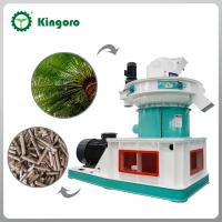 Buy cheap High quality wood pellet machine for biomass fuel in fast-selling from wholesalers