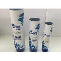 Buy cheap Aluminum Laminated Cosmetic Packaging Tube Flexo / Gravure / Silk Screen Printing from wholesalers