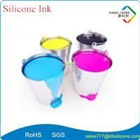Buy cheap Silicone Rubber Spraying Ink Paint from wholesalers
