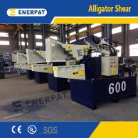 Buy cheap CE Certificate Metal Alligator Shear with High Quality/Aluminum/Car Radiator Alligator Shear from wholesalers