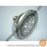 Buy cheap Ar111 10W LED Spot Lights E27 GU10 Base from wholesalers