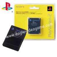 Buy cheap PS2 8MB memorycard from wholesalers