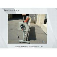 Buy cheap 2 Rollers Vinyl Cutter Printer Thickness 15mm 160cm Cold Laminating Film Machine from wholesalers