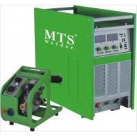 Buy cheap MIG-500 Co2 Inverter Mig Welder with Waveform Control 23kw CNC Lathe Machines from wholesalers
