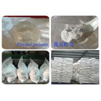 Buy cheap Antiallergic Drug Prednisolone Pharmaceutical Raw Materials White Powder CAS 50-24-8 from wholesalers