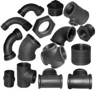 Buy cheap black malleable iron pipe fittings,galvanized fittings,elbow,socket,nipple,tee,cross,cap,plug from wholesalers