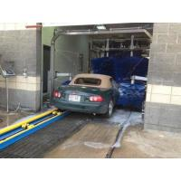 Buy cheap Continuous washing equipment operation and without pause of car wash system from wholesalers