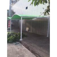 Buy cheap Sun Shade Waterproof Canopy Steel Frame 3x6m Car Parking Tents Car Shelter from wholesalers
