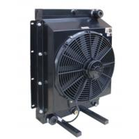 Buy cheap DET High Efficient Hydraulic Cooler For Construcion Machinery transmission systems from wholesalers