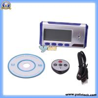 Buy cheap USB1.1/2.0 Electronic Alarm Clock -E03137 from wholesalers