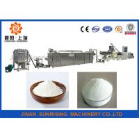 Buy cheap Pre Gelatinized Corn Cassava Starch Processing Machine With High Capacity from wholesalers