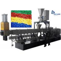 Buy cheap Waste Plastic Pelletizing Machine Compounding granules Screw And Barrel from wholesalers