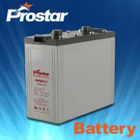 Buy cheap Prostar battery 2v 800ah from wholesalers
