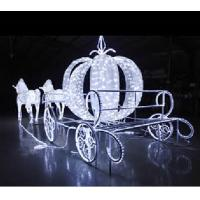Buy cheap LED Motif Light, LED Decorative Light, LED Light, Holiday Light, New year, christmas day from wholesalers