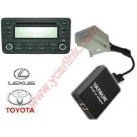 Buy cheap yatour ipod car adapter(YT-M05) from wholesalers