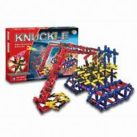 Buy cheap Magnetic Construction Toy, Best for the Enhance Children's Intelligence, Can Build Anything you Want product