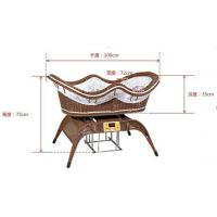 Buy cheap CH7 crib, infanette ,baby crib,infant bed, baby bed, crib tent,noopsyche baby bed from wholesalers