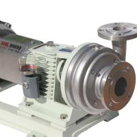 Buy cheap IND model single-stage  centrifugal pump from wholesalers