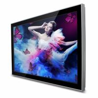 Buy cheap Video Player Lcd Advertising Display Screen , Digital Signage Lcd Advertising Display from wholesalers