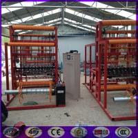 Buy cheap New zealand Deer fence making machine product