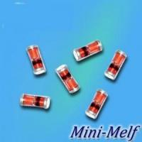 Buy cheap SMD Minimelf Diode 1n4148 Diodo 4148 Ll4148 for Charger from wholesalers