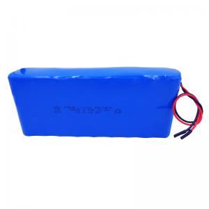 Buy cheap IEC62133 6.7Ah 24 Volt Rechargeable Battery Samsung 18650 product