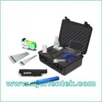 Fiber Cleaning and Inspection Tool Kit  OrienTek T-FCI07