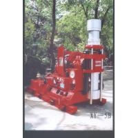 Buy cheap High Torque 6150N.m Core Drilling Rig , Water Well Drilling Rig from wholesalers