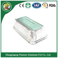 Buy cheap Design newest  hot sell aluminium foil bbq and food  containers from wholesalers