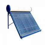 Buy cheap split pressurized solar water heater from wholesalers