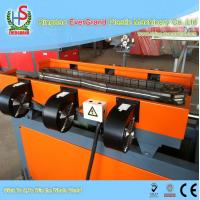 Buy cheap 9 - 32mm Diameter Single Wall Corrugated Pipe Machines with Stainless Steel Material from wholesalers