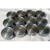 Buy cheap 99.9%, 99.95%, 99.99% High Purity Chromium Sputtering Target from wholesalers
