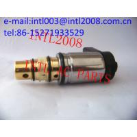 Buy cheap AC Compressor Electronic Control Valve For VW SAGITAR from wholesalers