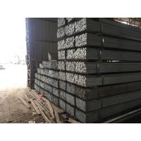 Buy cheap Structural Beam Mild Steel Angle Iron With grade EN S235JR S355JR Paint Coating Surface for construction material product