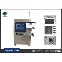 Buy cheap Multifunction Electronics X Ray Machine , BGA X Ray Inspection System For Battery Industry from wholesalers