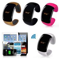 Buy cheap Hot Sale smart watch bluetooth mobile phone cheap for iPhone 4/4S/5/5S/6 Samsung S4 Note 3 from wholesalers