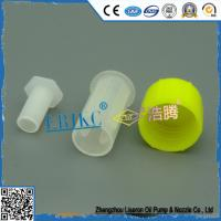 Buy cheap ERIKC Delphi plastic cap manufacturers  E1023001 diesel fuel inyector plastion cap from wholesalers