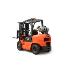 Buy cheap JAC 2.5 Ton Gasoline Forklift Truck CPQYD25/ JAC forklift truck with petrol power/ JAC forklift truck with LGP power from wholesalers