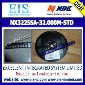 Buy cheap NX3225SA-32.000M-STD - NDK (NIHON DEMPA KOGYO) - Crystal Units product