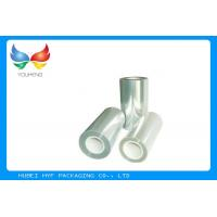 Buy cheap Pressure Sensitive Labels Silicone Coated Film / Silicone Coated Release Liner from wholesalers