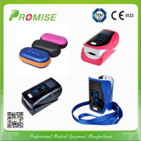 Buy cheap Blood Equipment Noninvasive Finger Pulse Oximeter (PRO-F9) from wholesalers