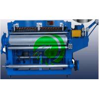 Buy cheap High Efficiency Welded Wire Mesh Machine Holand Fence With Bending from wholesalers