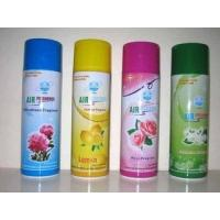 Buy cheap 300ml/400ml air freshener from wholesalers