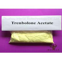 Buy cheap Most Effective Tren Anabolic Steroid Trenbolone Acetate Powder Hormone For Muscle Building from wholesalers