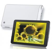 Buy cheap Allwinner A8 Android 7 Inch Touchpad Tablet PC with IPS Screen 3G Phone Call from wholesalers