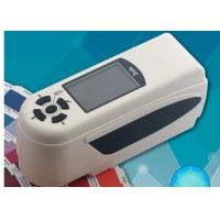 Buy cheap 2.8'' Display Paint Color Analyzer 3nh Colorimeter NR200 Soda Sherbet Wine Tea Color Meter from wholesalers