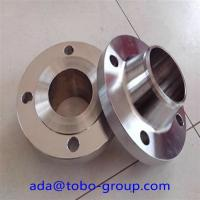 Buy cheap CuNi 90/10 C70600 DIN STANDARD 1 1/4 INCH OD38 Inner Forged Steel Flanges DN32 PN16 product