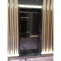 Buy cheap Foshan Manufacturer Custom Design Stainless Steel Metal Fabrication Gates High Quality OEM from wholesalers