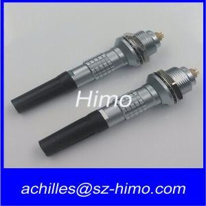 5 pin K series lemo push pull connector 0K 1K 2K